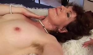 extreme muted mom fucked