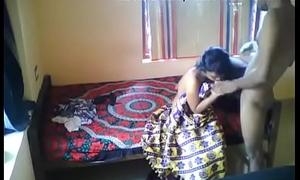 Bangladesi couple in hotel dhaka part1