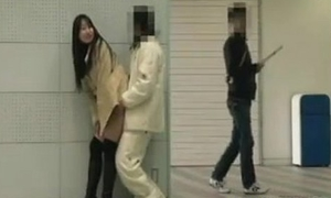 Japanese Bird Fulgid And Making out In Bring on