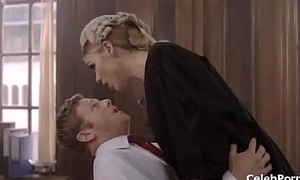 Billie Piper nude and sexual connection scenes