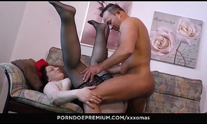 XXX OMAS - Chubby German granny wants a abiding dick near the boscage sultry mature bawdy cleft
