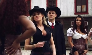 Tie yank out movie from Digital Playground